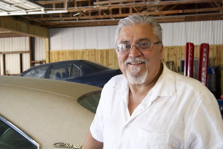 Johnny Garcia
